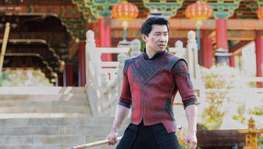 Shang-Chi - Simu Liu