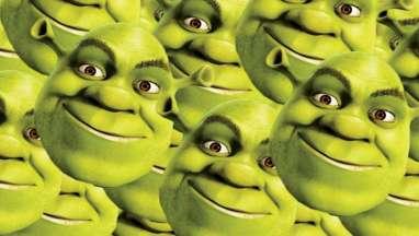 Shrekfest Shrek Super Slam