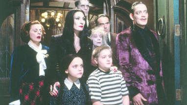 The Addams Family Still