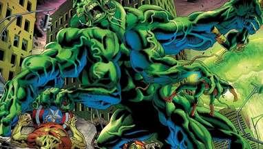 Immortal Hulk #33 - Al Ewing (W), Joe Bennett (A)
