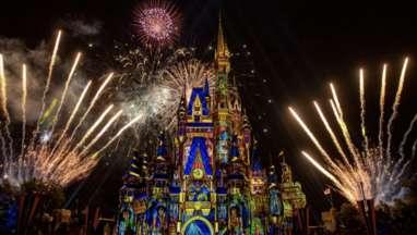 Major Magic Kingdom Change
