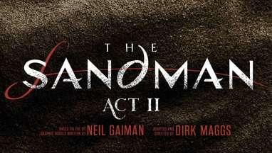 The Sandman Act II cover art