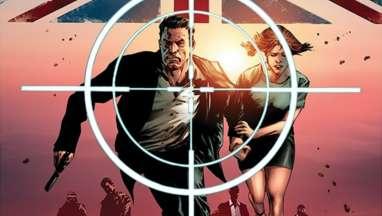 James Bond Himeros Cover Hero