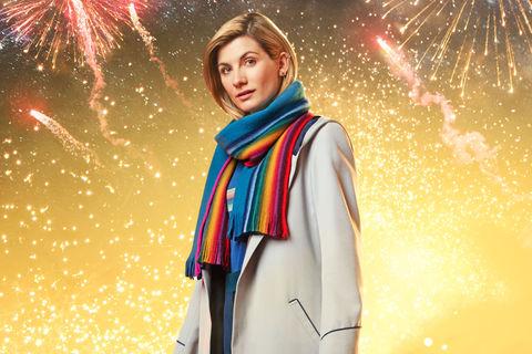 doctor who newyears