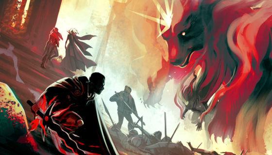 Die, from Image Comics