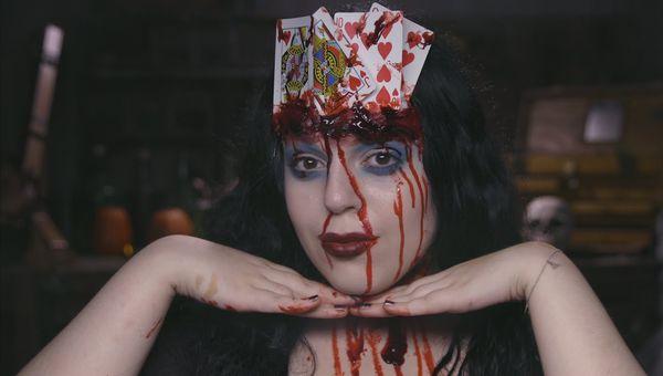 Fantorial: Queen of Hearts
