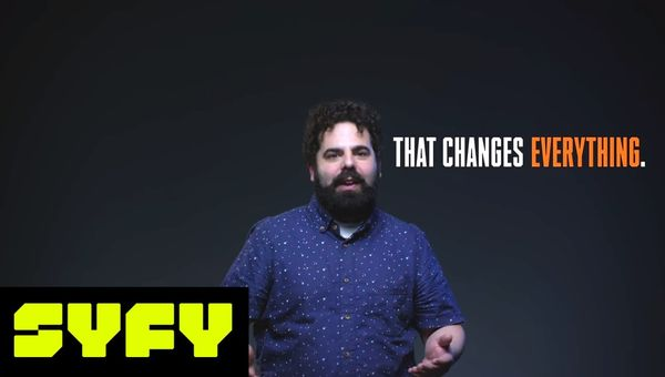 Fans React to The Biggest Game Changers in Sci-Fi, Fantasy, and Horror | SYFY 25