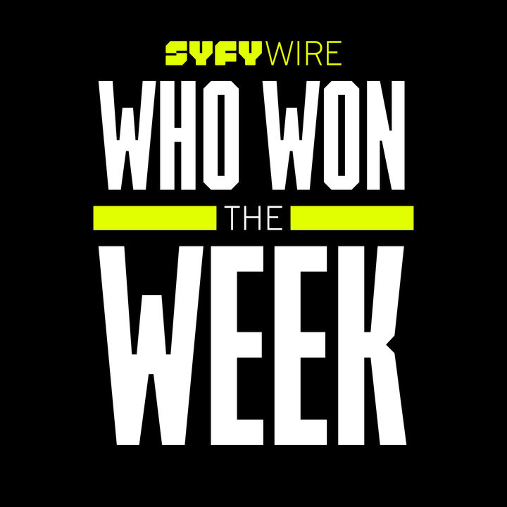 Who Won The Week Logo