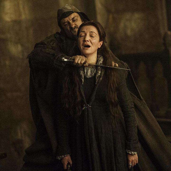 Game of Thrones Season 3 The Rains of Castamere
