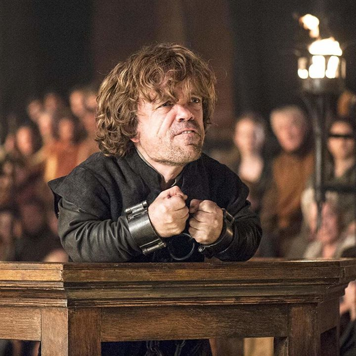 Game of Thrones Season 4 The Laws of Gods and Men