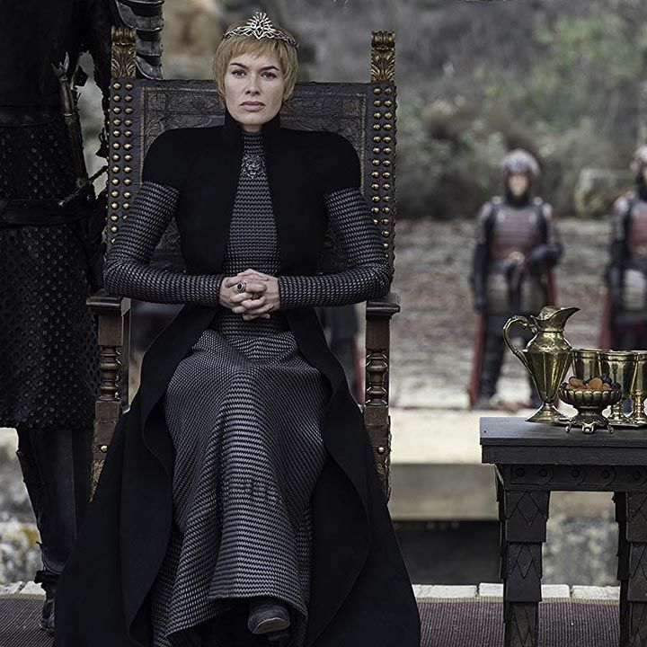 Game of Thrones Season 7 The Dragon and the Wolf