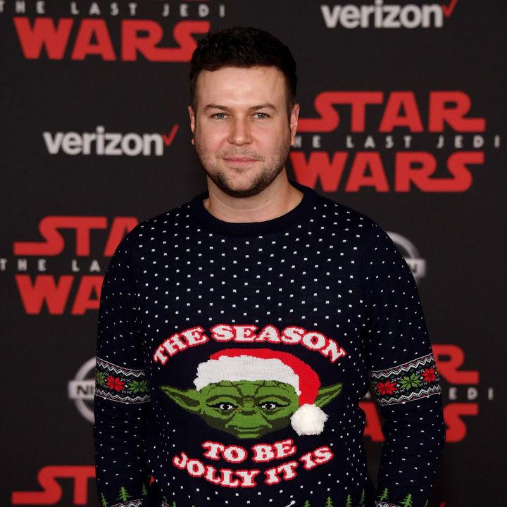 Taran Killam Star Wars