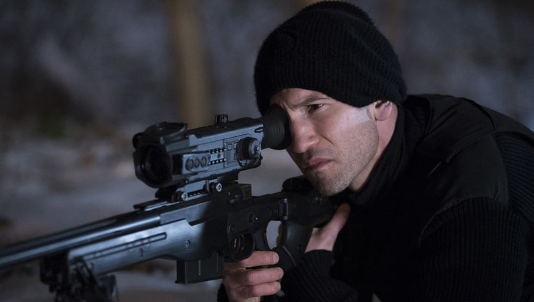 Punisher sniper