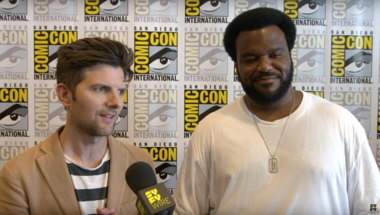 Adam Scott Craig Robinson Ghosted at SDCC.png