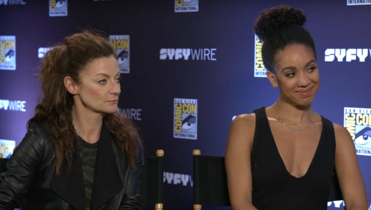 pearl mackie and michelle gomez sdcc.png