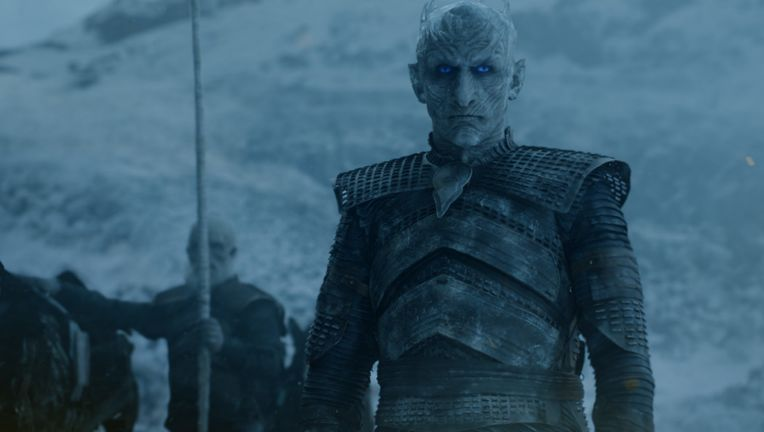 night king, game of thrones