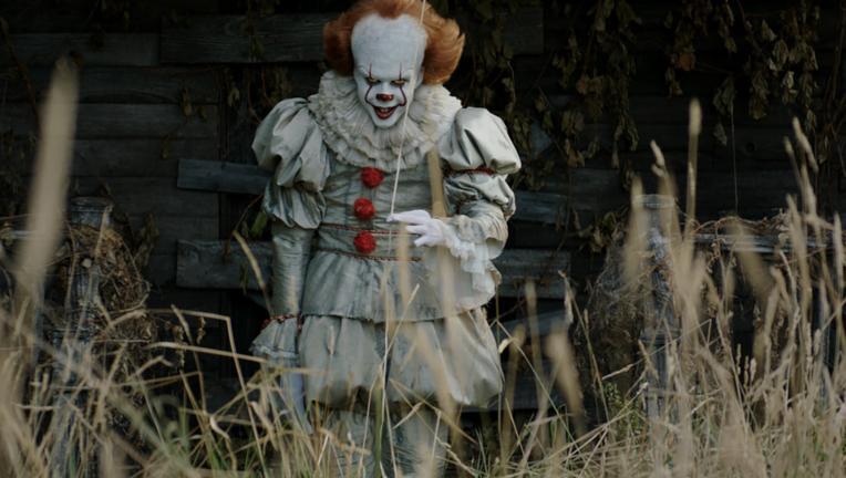 Clown in It