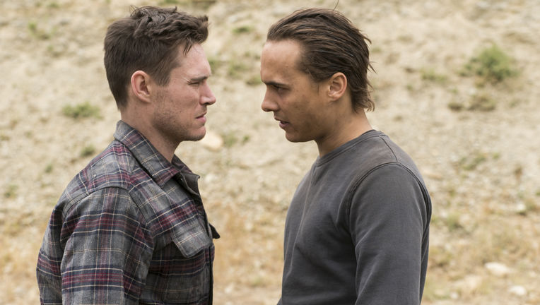 """Fear The Walking Dead """"Brother's Keeper"""" on AMC"""