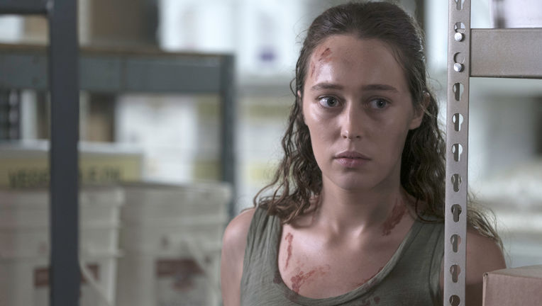 """Fear The Walking Dead """"This Land Is Your Land"""" on AMC"""
