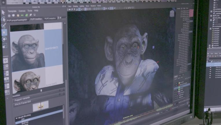 apes tech