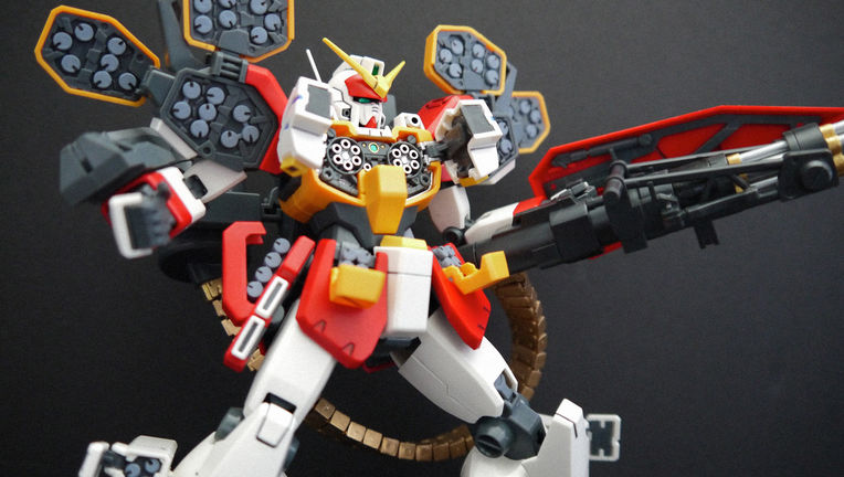 Fandom Files Gundam