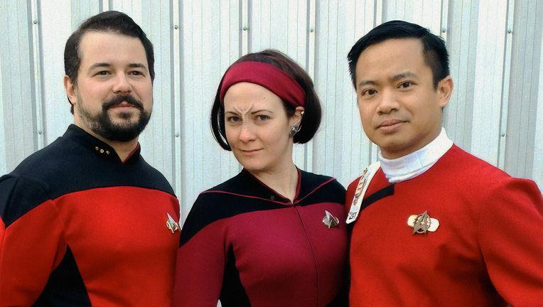 Fandom Files Star Trek