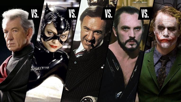 Debate Club: best villain
