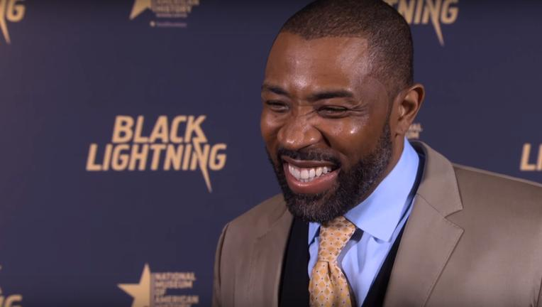 black-lightning-cress-williams-red-carpet-interview-syfywire-screengrab.png