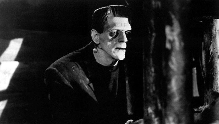 Frankenstein-1931