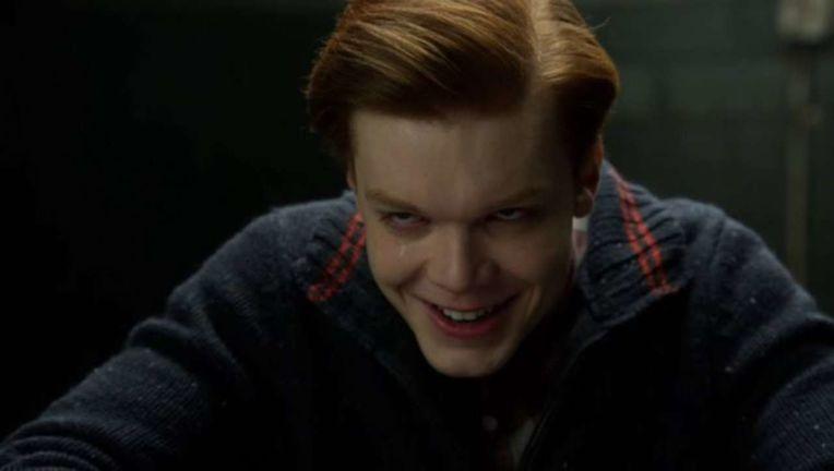 Gotham - Cameron Monaghan as Jerome