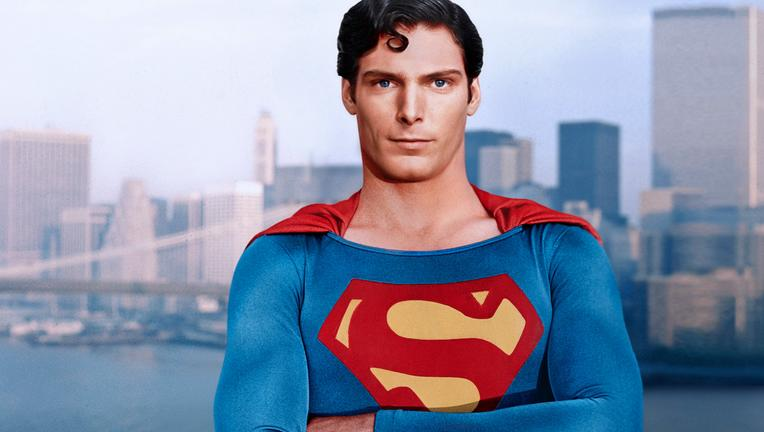 Superman superhero performance debate club