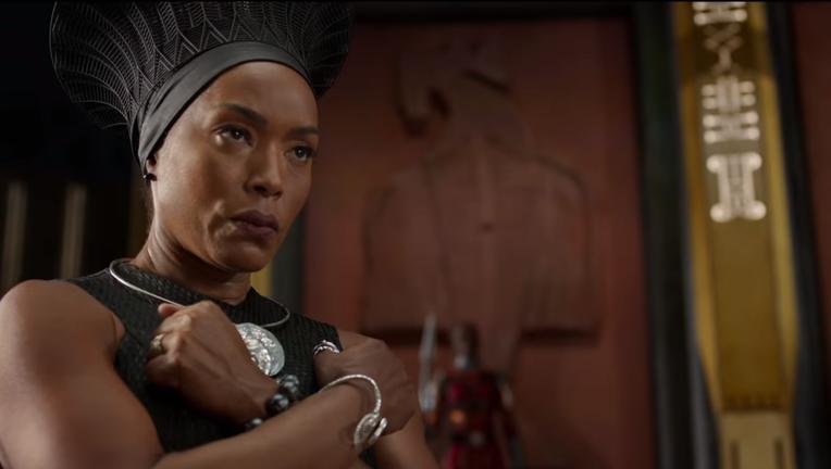 Black Panther Ramonda