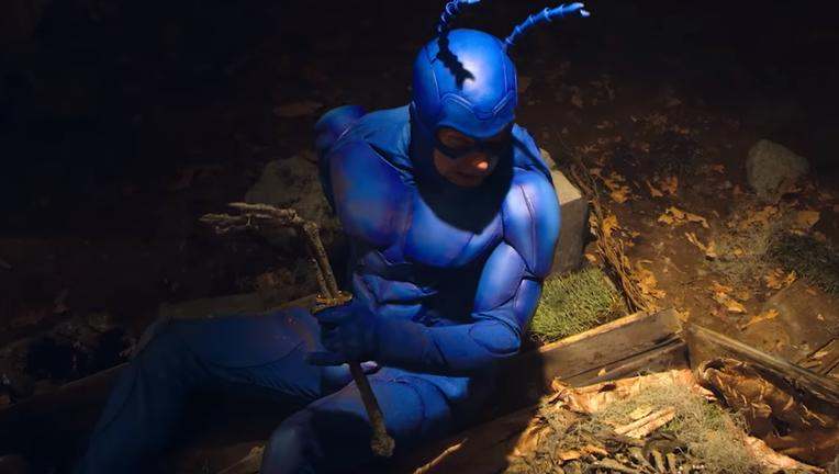The Tick Season One