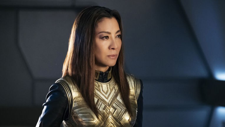 michelle yeoh star trek discovery