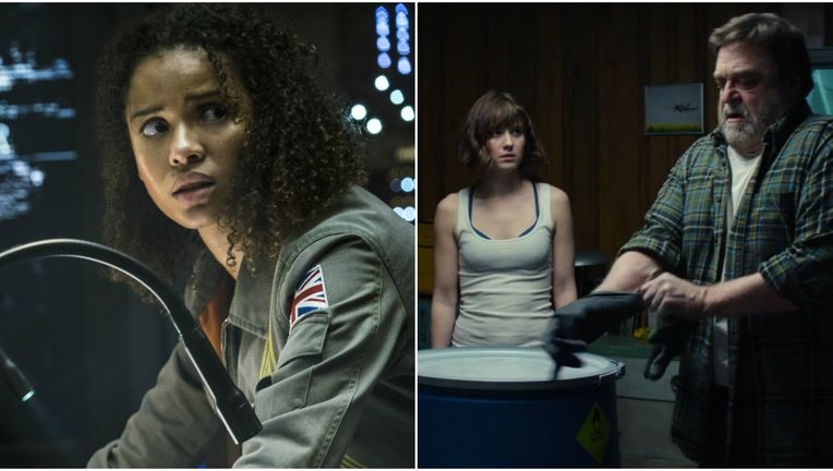 How The Cloverfield Paradox links to the other Cloverfield