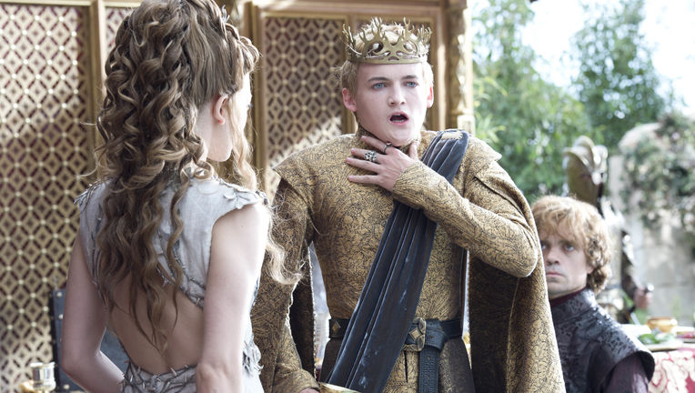 game of thrones joffrey baratheon