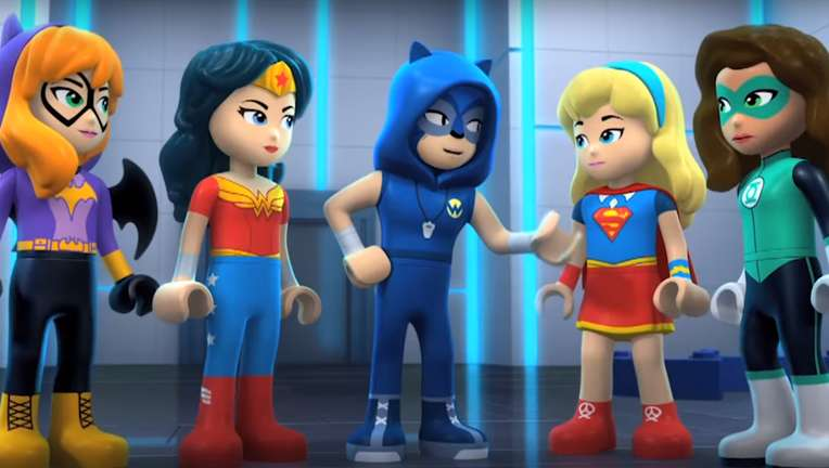lego dc super hero girls super villains high syfywire exclusive trailer pic 2