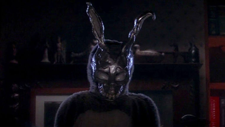 donnie darko frank bunny rabbit