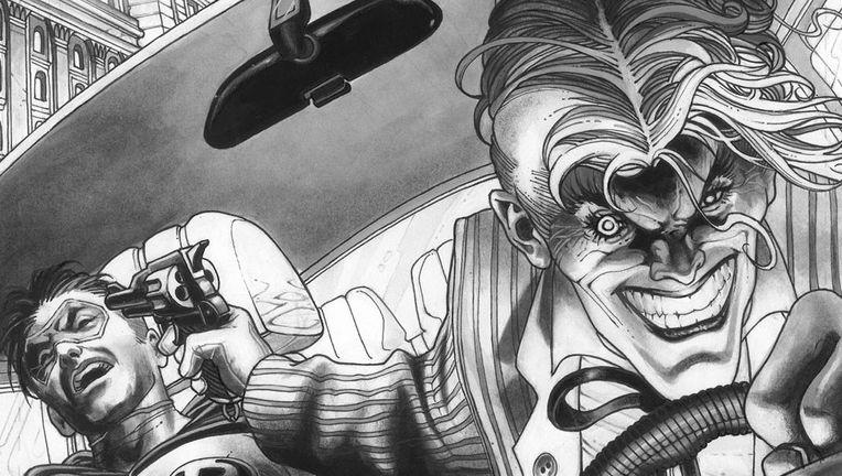 Cover to Detective Comics 826 Hero Image