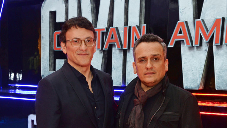 Anthony Russo, Joe Russo