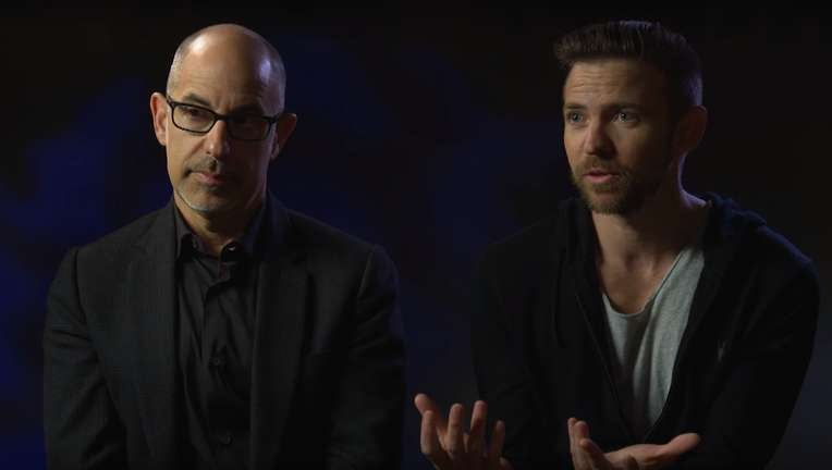 krypton producers syfy wire interview screengrab