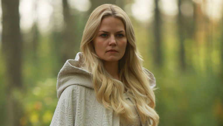 Once Upon a Time - Jennifer Morrison as Emma Swan