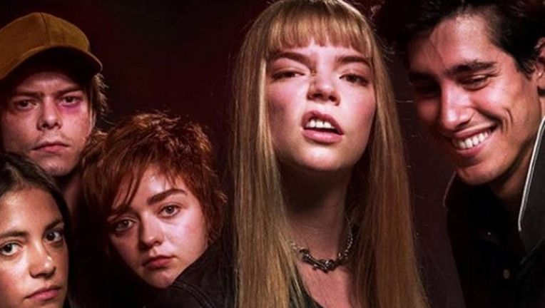 New Mutants Cast