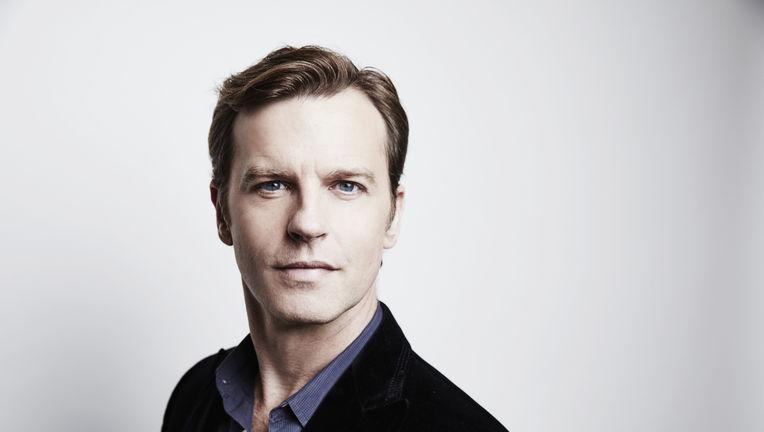 Roswell reboot- actor Trevor St. John