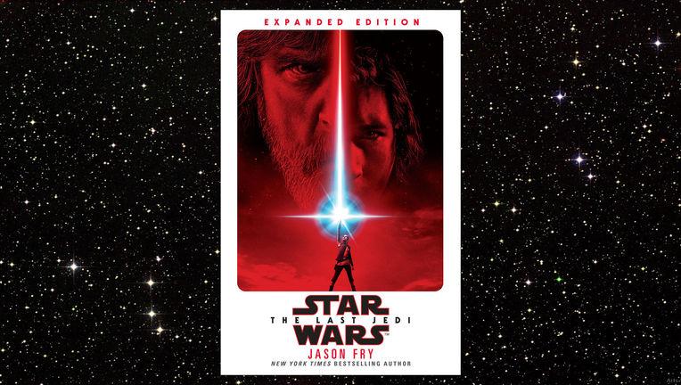 star wars the last jedi banner image