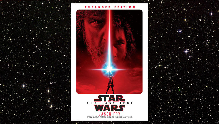 star wars the last jedi banner image