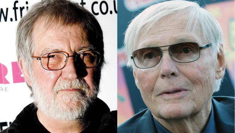 Tobe Hooper Adam West