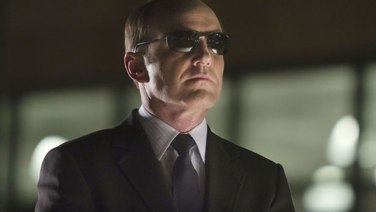 Phil Coulson, Clark Gregg