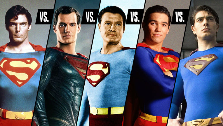 Superman Debate Club