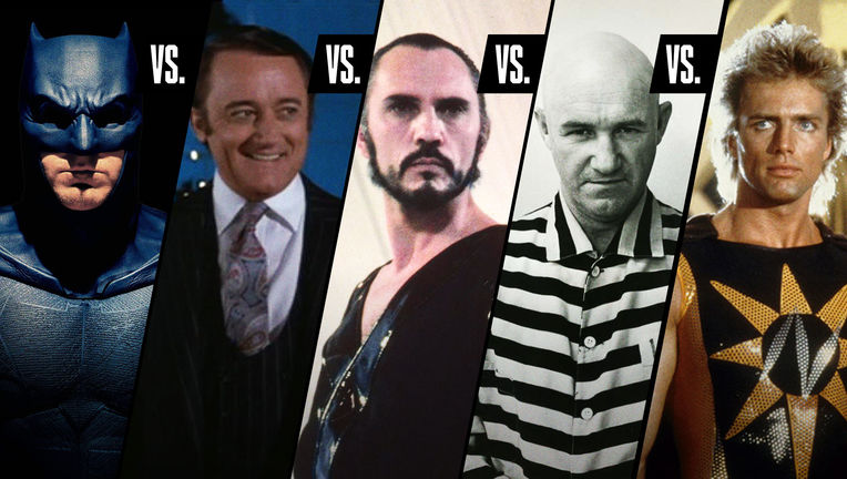 Debate Club: Best Superman villains